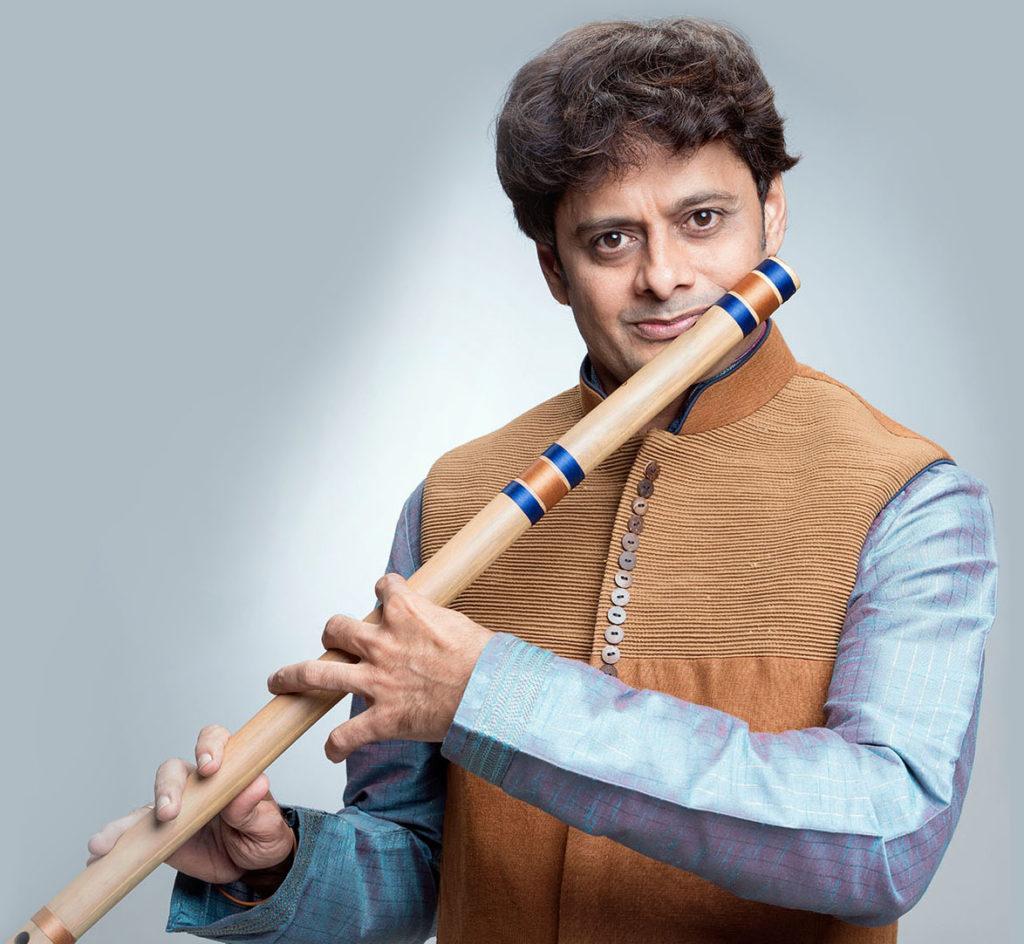 Flute Praksh